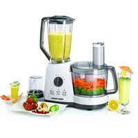 Black & Decker FX710 700W 41 Functions Food Processor