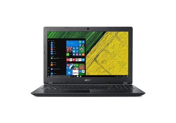 Acer Aspire 3 A315-51 i5 7200u 4GB, 1TB, 15.6  HD Laptop, Black