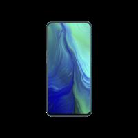 Oppo Reno Smartphone LTE,  Ocean Green