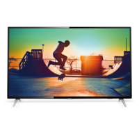 "Philips 50"" 50PUT6103 4K Ultra Slim Smart LED TV"