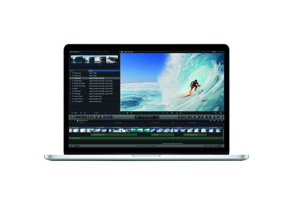 Apple MacBook Pro 13-inch 512GB, Arabic
