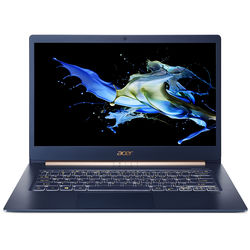 "Acer Swift 5 SF514 i7 16GB, 512GB 14"" Laptop, Blue"