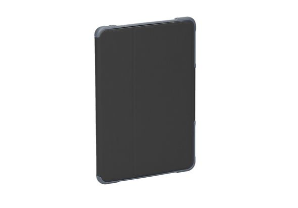 STM Dux Rugged Case for iPad mini 4, Black