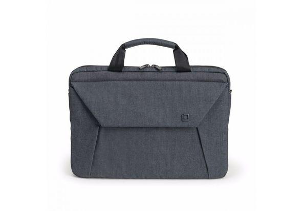 Dicota Slim Case Edge 13.3  Breifcase (Blue)