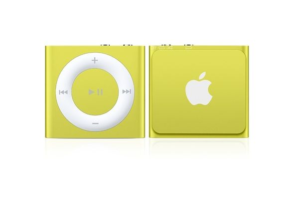 Apple MD774AB/A IPod shuffle