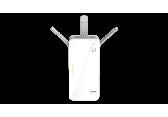 Dlink AC1750 Dual Band Wi-Fi Range Extender