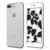 Vipe Flex Case for iPhone 7 Plus, Transparent