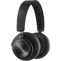B&O PLAY by Bang & Olufsen Beoplay H9 Wireless Noise-Canceling Headphones, Black