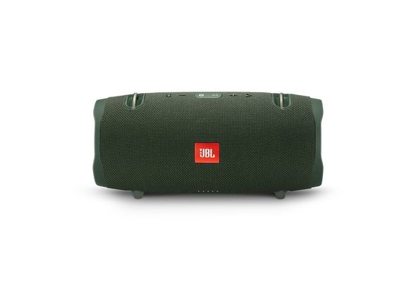 JBL Xtreme 2 Portable Bluetooth Speaker,  Green
