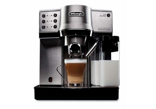 DeLonghi EC 860. M Pump Espresso Coffee Machine