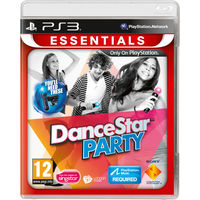 Sony PS3 Dance Star Party