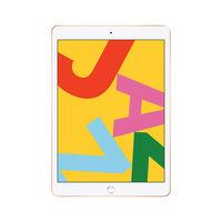 """Apple iPad 7th Gen Wi-Fi, 10.2"""" Tablet,  Gold, 128 GB"""
