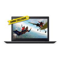 """Lenovo IdeaPad I320 i7 16GB, 2TB 15"""" Laptop, Grey"""