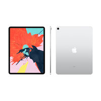 "Apple iPad Pro 2018 Wi-Fi 12.9"", 256 GB,  Silver"