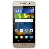 Huawei Y6 II Dual Sim - 16GB, 4G LTE Smartphone, Gold