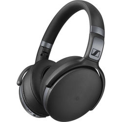 Sennheiser HD 4.40-BT Bluetooth Headphones, Black