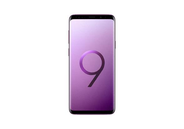 Samsung Galaxy S9+ 256GB Smartphone LTE, Purple