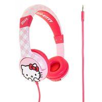 Hello Kitty Junior Headphone