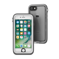 Catalyst Case for iPhone 7, Alpine White