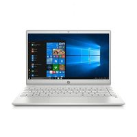 "HP Pavilion 13-AN0006NE i5 8GB, 256GB 13"" Laptop, Silver"