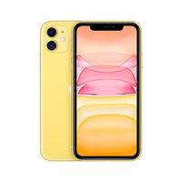 Apple iPhone 11 4G LTE Smartphone,  Yellow, 256 GB
