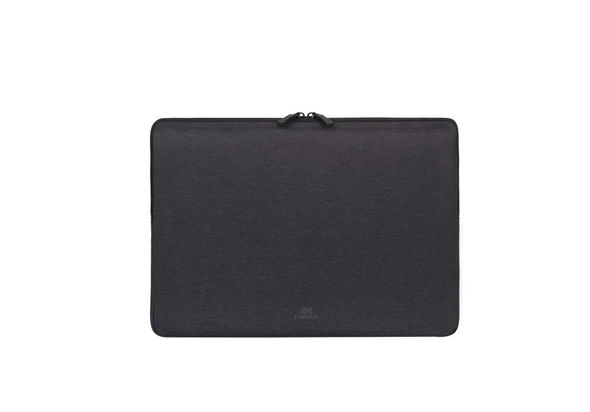 Rivacase 7703 Laptop Sleeve 13.3  , Black