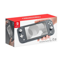 Nintendo Switch Lite,  Gray