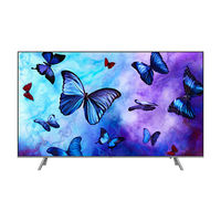 "Samsung 65"" Q6F 4K Flat Smart 4K QLED TV"