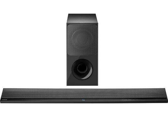 Sony HTCT390 2.1CH Soundbar with Bluetooth