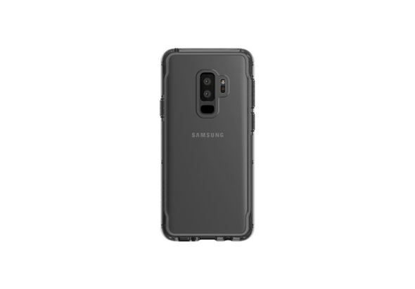 Griffin Survivor Clear Case for Samsung Galaxy S9+ , Clear