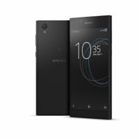 Sony Xperia XA1 Ultra Smartphone LTE, Black