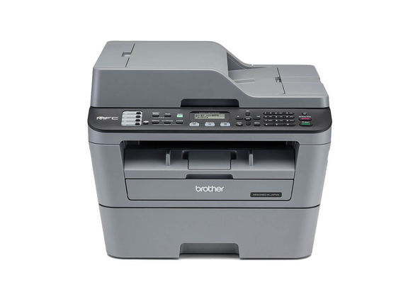 Brother MFCL2700DW Monochrome Laser Multi-function Printer