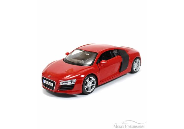 Maisto 1: 24 Special Edition Audi R8