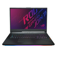 "Asus ROG Strix Hero III 2019 i7 16GB, 1TB+ 256GB 6GB Nvidia GeForce RTX 2060 17"" Gaming Laptop"