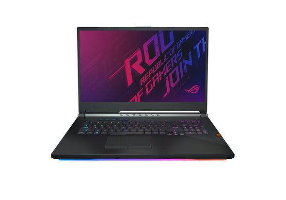 Asus ROG Strix Hero III 2019 i7 16GB, 1TB+ 256GB 6GB Nvidia GeForce RTX 2060 17  Gaming Laptop