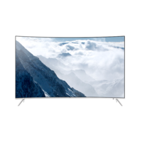 "Samsung 65"" UA65KS8500 SUHD 4K Curved TV KS8500 Series 8"