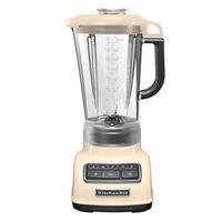 KitchenAid 5KSB1585 1.75 L Diamond Blender,  Almond Cream