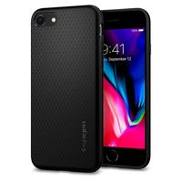 Spigen iPhone 8 Case Liquid Air Armor, Black