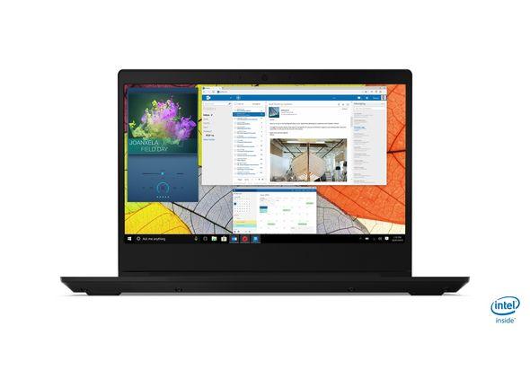 Lenovo IdeaPad S145 i5 8GB, 1TB 2GB Graphic 15  Laptop, Black