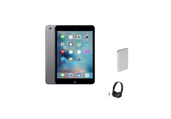 Apple Ipad Mini2 Wifi and Cellular,  silver, 32 gb