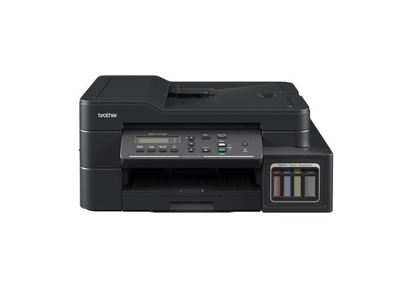 Brother BG-DCPT710W Multi-Function All in one Printer