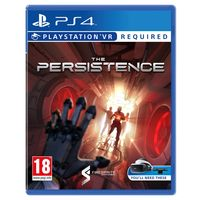 The Persistence VR for PS4