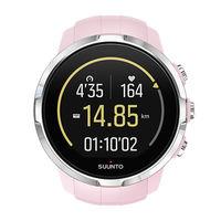 Suunto Spartan Sport HR Watch, Sakura