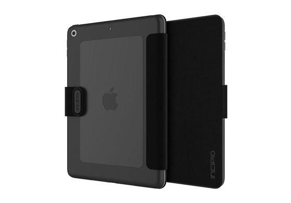 Incipio Clarion Case for iPad 9.7, Black