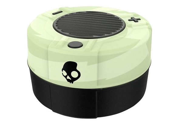 Skullcandy Soundmine Glow in Dark Bluetooth Speaker