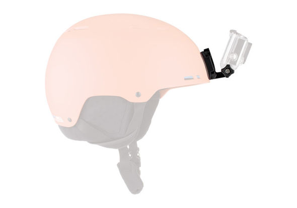 GoPro Helmet Front+ Side Mount
