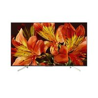 """Sony 65"""" KD65X8500F 4K Smart TV"""