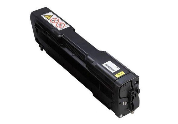 Ricoh 406055 Yellow Toner Cartridge