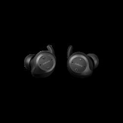 Jabra Elite Sport Wireless In-Ear Headphones, Black