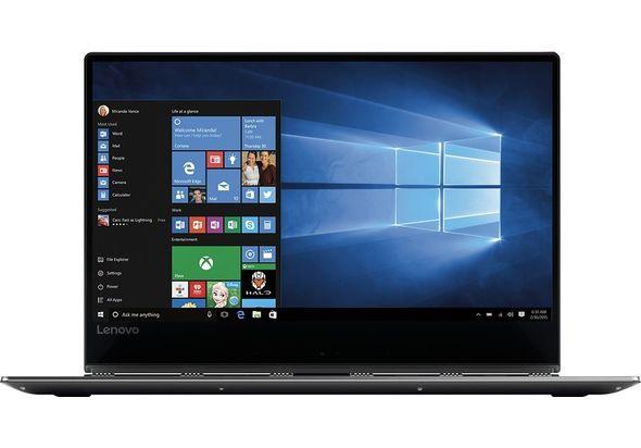 Lenovo Yoga 910 i7 16GB, 1TB 13.9  Laptop